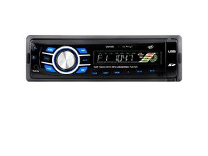 Radio Equipo Repoductor Para Carro Koonga Usb Fm Mp3 Aux