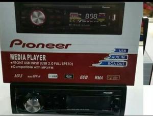 Radio Reproductor Pioneer