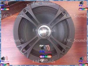 Sm Audio Max-6 Medio Bajo Alto w Pro Audio