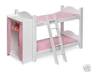 Accesorios De Muñecas En Mdf Para Barbie Y American Girl