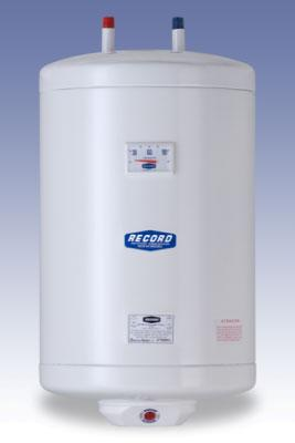 Calentador De Agua Eléctrico De 35 Litros Marca Record