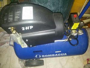 Bomba marca bombagua posot class for Compresor hidroneumatico