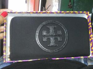 Monedero Tory Burch Original
