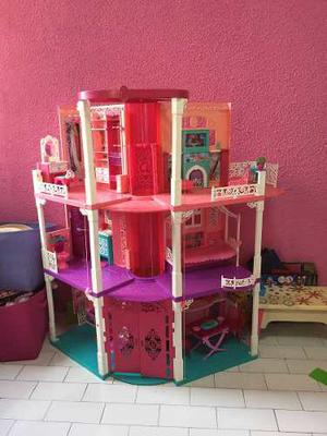 Vendo Casa De La Barbie