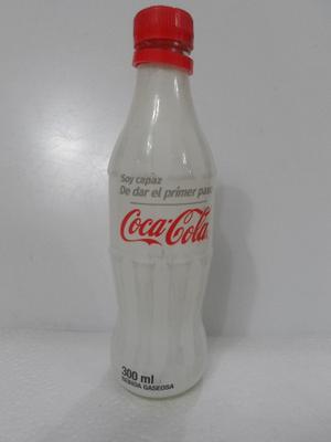 Coca Cola Botella De Coleccion Vacia