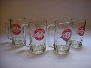 Jarras Cerveza Regional