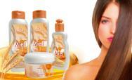 Línea Lior Cosmetics y Ancor Cosmetics 100 productos de