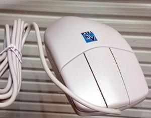 Mouse A4tech Serial De Bolita. Nuevo En Su Caja