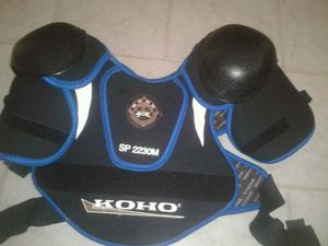 Peto Motocross Para Niño Marca Koho