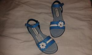 Sandalias de Ninas Nuevas