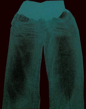 Vendo pantalón Materno Blue Jean