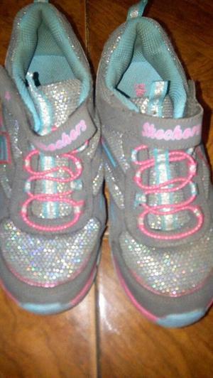 Zapatos Skechers Niña