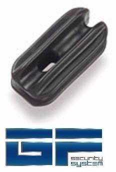 Aislador De Esquina Tipo Nuez Para Cerco Eléctrico 50