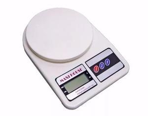Balanza Peso Digital Cocina 7kg X 1gr Bateria Portatil Garan
