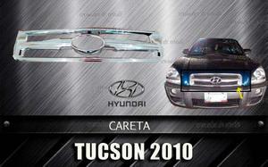 Careta Inserto Hiunday Tucson Va Sobre La Original