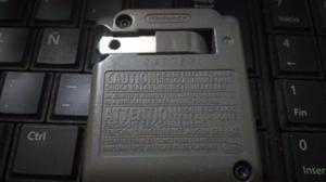 Cargador Nintendo Ds Lite Usado En Perfecto Estado