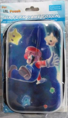 Forro Estuche Protector Para Nintendo Dsi Ds Xl 3dsx Nuevo.