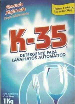 Limpieza De Lavavajillas Lavaplatos Automatico Electric K35