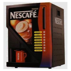 Máquina Nescafe
