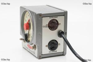 Reloj De Ampliadora Time-0-lite