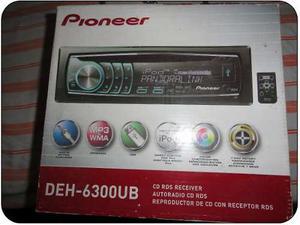 Reproductor Pioneer Para Carro