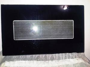 Vidrio Templado Para Puerta De Horno 71x42 (usado)