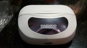 Kit De Manicure Professional Electrico Daewoo Original