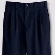 Pantalon Escolar Uniforme 8 A 14 Gabardina 100%