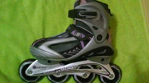 Patines Roller Derby Hibryd G900