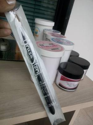 Pinceles Para Esculpir Uñas Acrílicos No10 Brush Story