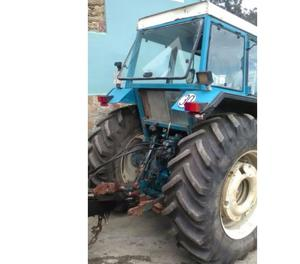 TRACTOR FORD  D TURBO