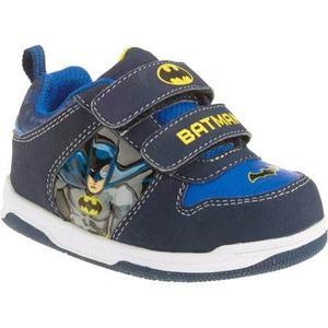 Zapatos Para Niños De Batman
