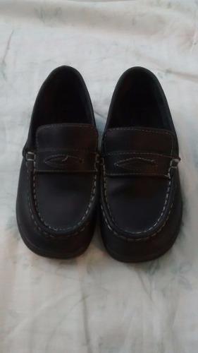 Zapatos Para Niños Talla 28