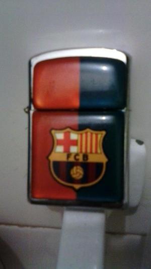 Zippo Del Barcelona