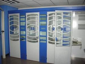 Cabinas Telefónicas En Mérida