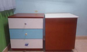 Gavetero infantil de nino mueble de ropa chifonier posot for Mueble para ropa sucia
