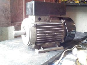 Motor 3hp Electrico