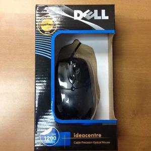Mouse Óptico Marca Dell Usb