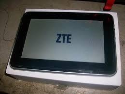 Table Zte K75 Para Reparar O Repuesto