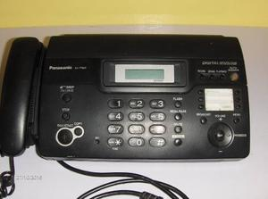 Telefono Fax Kx-ft937