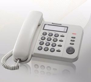 Telefono Fijo Panasonic Kx-ts520lx