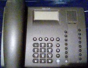 Telefono Fijo Siemens 850 Clip Negociable