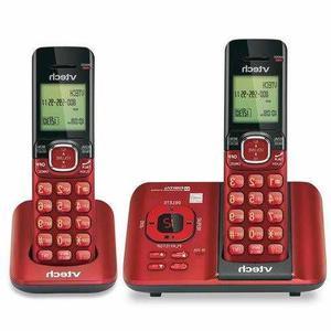 Telefono Vtech Cs Dect 6.0 Phone Con Auxiliar