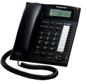Telefonos Panasonic Modelo Kx-ts881mx Con Garantia