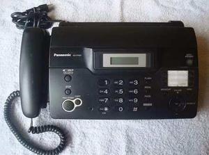 Teléfono, Fax Y Copiadora Panasonic Kx Ft931 (para