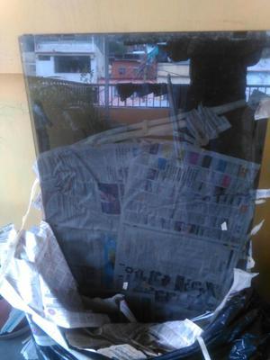 ventanas panoramicas con papel ahumado