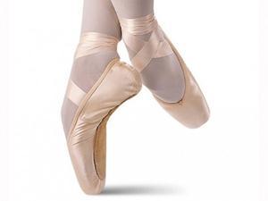 Gryshko Zapatillas Rusas De Punta Para Ballet Importadas