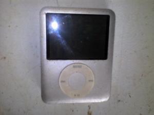 Ipod Classic Mini 4gb