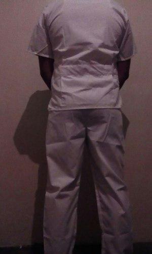 Kimono Para Enfermeras, Odontologo, Camillero.