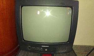 Televisor Daewoo Sin Control